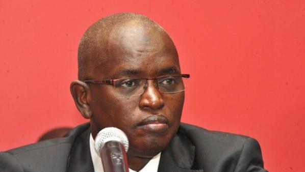 Moi pour croire Abdou Latif Coulibaly : Réponse à Mamadou Lamine Ba.  ( Marvel)