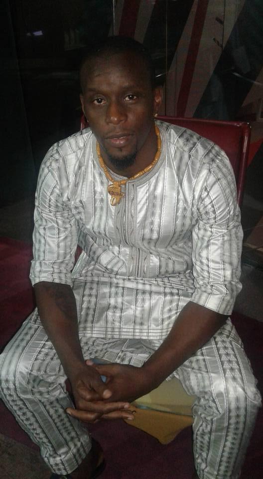 Henry Camara : Un Ndanane au « Quartier Général »