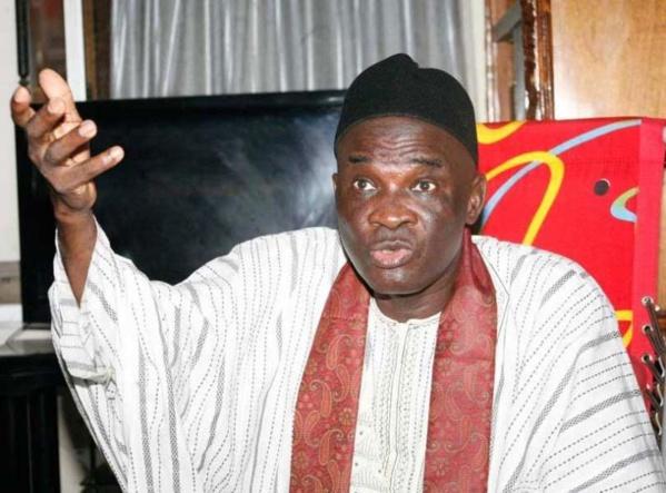 Imam Bamba Sall « brûle » la Société civile : « C'est des politiciens masqués, ceux qui avaient combattu Wade sont aujourd'hui aux côtés de Macky»