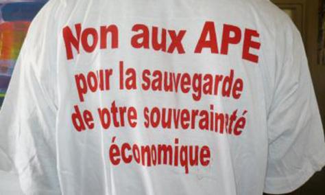 La France rejette le Tafta. Qu'attend l'Afrique pour rejeter les APE ?