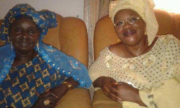 Conseil départemental de Bambey : Manœuvre pour destituer la remplaçante d'Aïda Mbodj