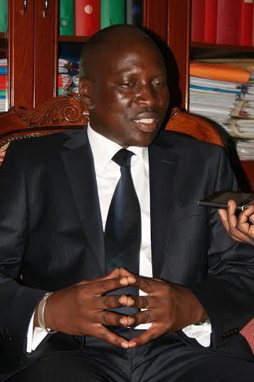 Niakhar- Le maire invite les populations au civisme fiscal