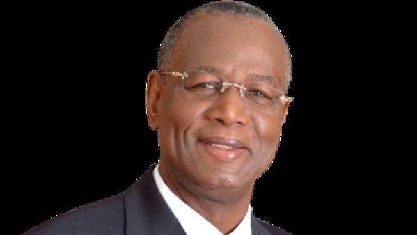 Le Pr Abdoulaye Bathily sur TV5 sur les défis politiques et sécuritaires en Afrique centrale