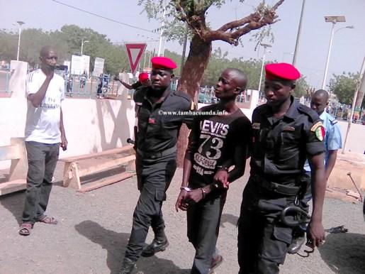 """Boy Djinné """"couvert"""" par Banjul : Il avait un passeport gambien, avec une fausse identité"""