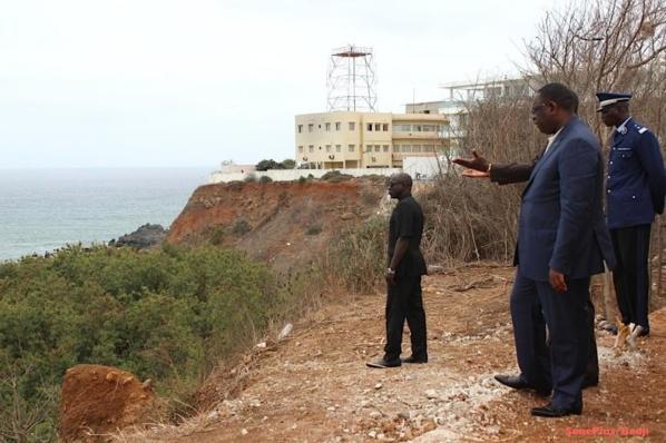 """Lettre ouverte à Monsieur MackySall,  le Président de la République du Sénégal : """"Vos actions sur le littoral sont salutaires"""" (député Cheikhou Oumar Sy)"""