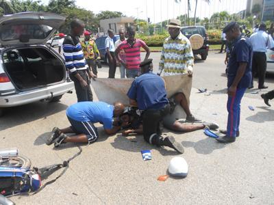 Venu de France pour fêter la Korité au Sénégal, Mamadou Yacine Diallo perd la vie