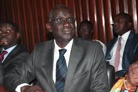 Exclusivité: Le ministre de la Communication et  de la Culture, Mbagnick Ndiaye, annonce que la dernière mouture du Code de la presse a été rédigée