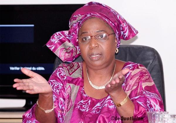 Scandale au ministère de la santé - Pour avoir maintes fois imité la signature du ministre Eva Marie Coll Seck, Cheikh Oumar Bâ, tombe à la SU