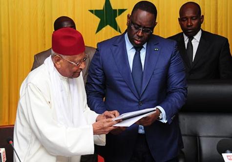 Réunion de relance des Assises nationales : Piques entre pro et anti Macky Sall