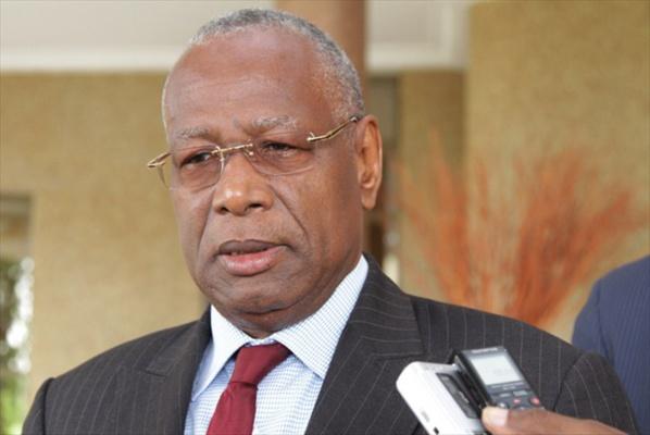 Candidature à la Présidence de l'Ua : Ça se complique pour Bathily