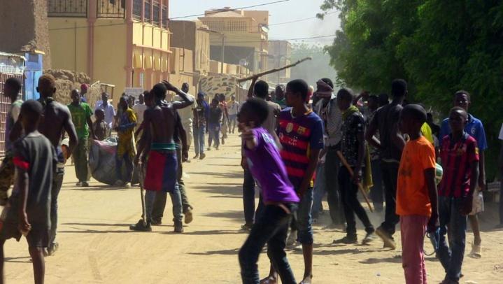 Mali: de nouvelles manifestations prévues à Gao malgré les violences