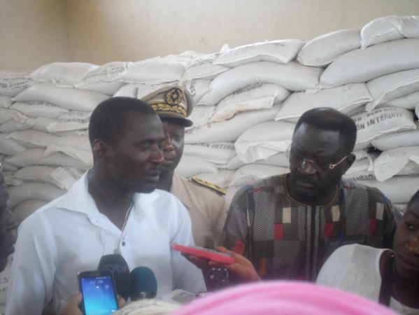 Qualité des semences : Les précisions de Dr Papa Abdoulaye Seck