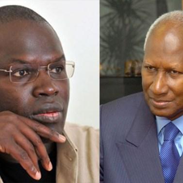 Silence énigmatique de Khalifa Sall, silence coupable d'Abdou Diouf-  Par Modou Diouf
