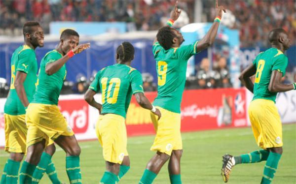 Classement Fifa : Les lions toujours à la 41e place et à la 4e africaine