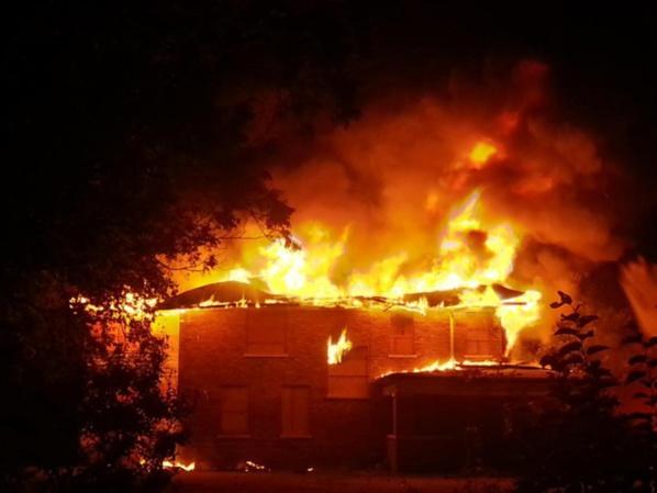 Un incendie dans un orphelinat en Afrique du sud fait 8 morts