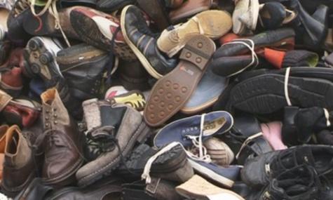 Mauritanie:   Un journaliste condamné à trois ans de prison pour avoir lancé sa chaussure sur un ministre