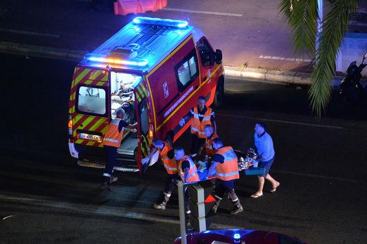 Attentat à Nice : la ville s'était pourtant préparée