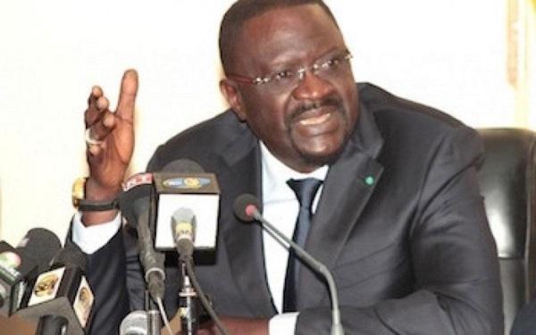 Quelques observations du ministre de l'Agriculture et de l'Equipement rural sur l'article du Pr Demba Sow