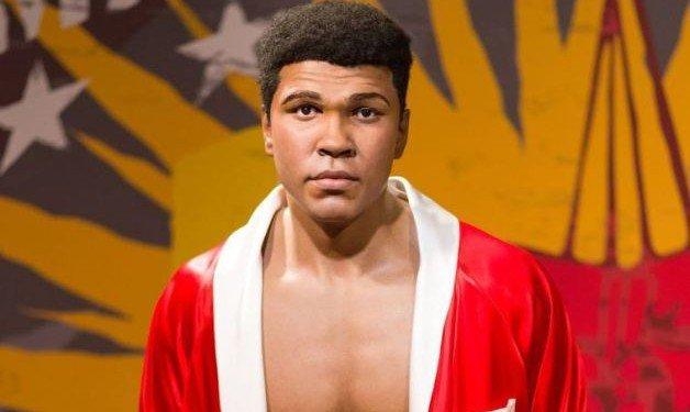 Les 28 meilleures citations de Muhammad Ali