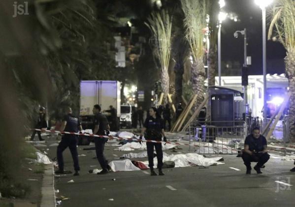 Attentat de Nice : Un étudiant sénégalais parmi les victimes