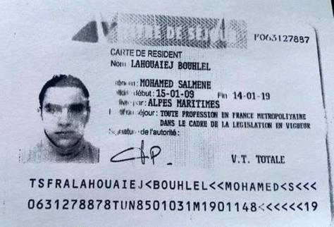 L'EI revendique enfin la tuerie de Nice
