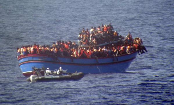 57 Sénégalais figurent parmi les 700 victimes du naufrage en Méditerranée