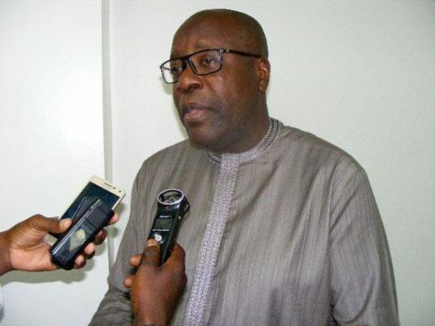 Abdou Karim M'bengue, directeur de la communication et des relations extérieures de la Sonatel : « Nous avons reçu la facture de l'Artp, mais il n'y a eu aucune fraude »