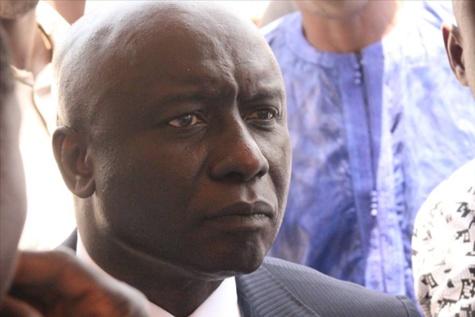 Idrissa Seck court-il vers la Crei?
