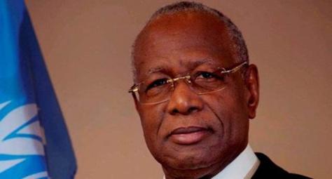 Présidence l'UA : Macky confirme la candidature de Bathily