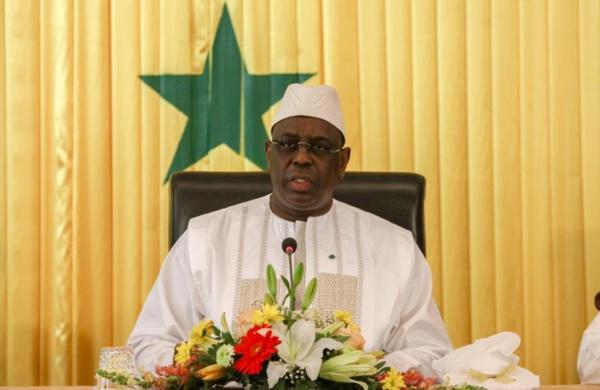 Le Président de la République va briser le silence! Macky fera face aux médias ce mercredi peu après le Conseil des ministres