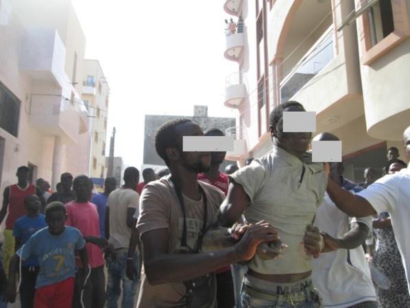 Vol dans un bus à Pikine : Ils dérobent le téléphone d'un flic et écopent 2 ans ferme