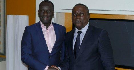 Après Abdoul Mbaye, Gackou reçoit Cheikh Tidiane Gadio