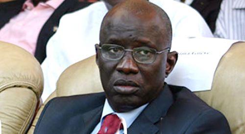Nécrologie : Iba Guèye, l'ancien maire de Mbacké, n'est plus