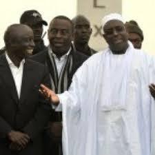 """Macky et le """"protocole de Rebeuss : Le piège fatal - Par Chérif Ben Amar Ndiaye"""