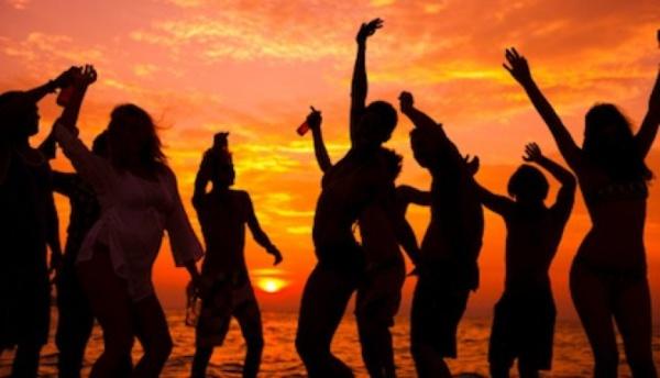 Vidéos: Révélations choc sur les Beach Party De Dakar