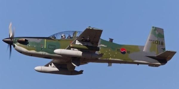 Armement : La Corée du Sud livre 4 avions d'entraînement à l'Armée de l'air sénégalaise
