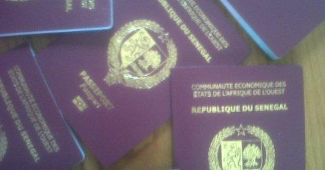 La Su démantèle un réseau de trafic de visas : Huit personnes dont un marabout arrêtées