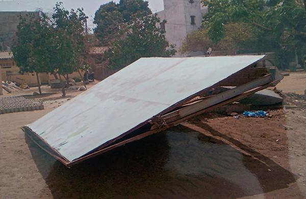 Lutte contre la destruction des bien publics : Le Président Sall annonce une nouvelle législation
