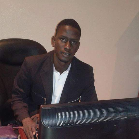 """Les effarantes révélations de Amadou Barro Gélongal: """"Le Pr Macky Sall devrait intervenir (...) Farba Ngom disait: """"celui qui n'aime pas Harouna Dia n'aime pas Macky (...)"""