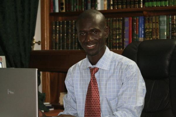 Pour Rappel Abdou Souleye Kidiéra c'est le fondateur de Msis... Un gars digne...