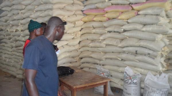 Tournée à Kolda et Sédhiou : Dr Waly Diouf satisfait du bon déroulement de la saison