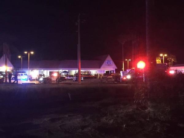 USA : Une fusillade éclate dans une boîte de nuit en Floride : au moins deux mort et 14 blessés