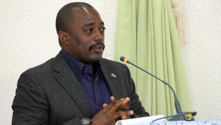 RDC: blocage autour du dialogue politique voulu par Kabila