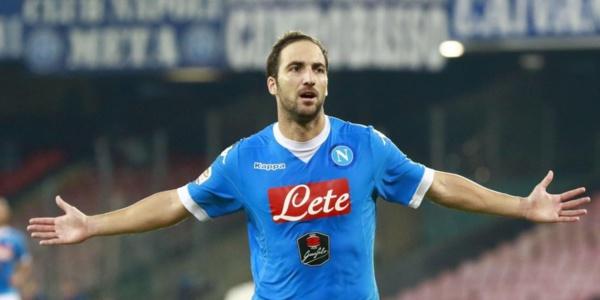 Juventus Turin : C'est bon pour Gonzalo Higuain