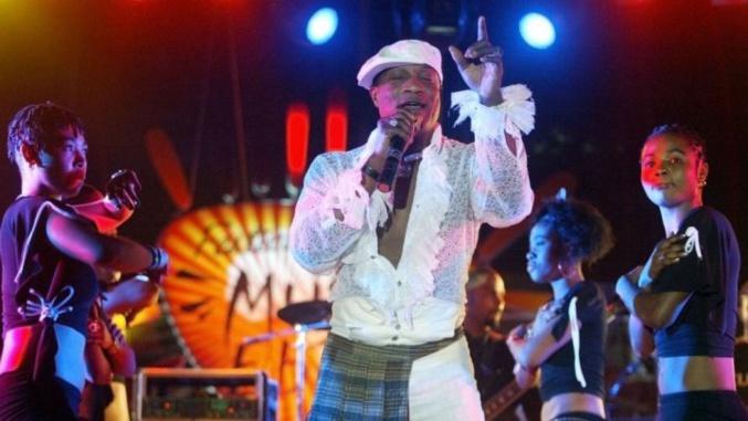 Koffi Olomidé condamné à 3 mois de prison ferme