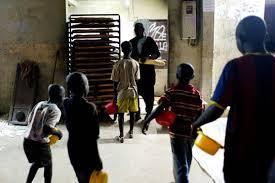 Education et mendicité au Sénégal - Par Pr Lamane Ndiaye