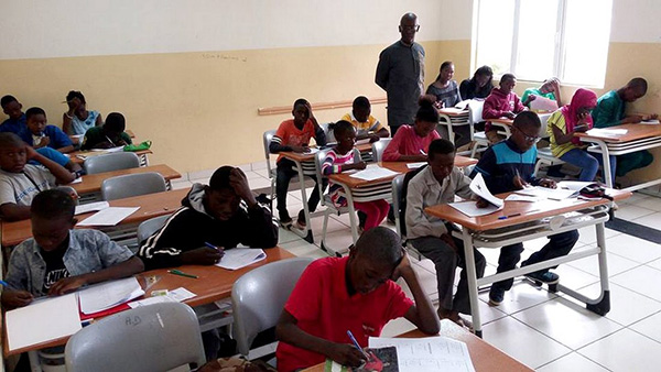 3ème édition de la fête de l'excellence : 300 élèves primés par l'Ief de Dakar Plateau
