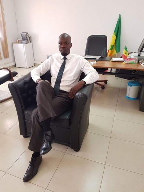 Image - Ousmane Sonko: «Quelle que soit l'issue de cette affaire, Macky et sa bande d'affairistes d'Etat, ne l'emporteront pas !»
