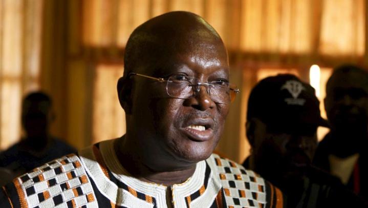 Visite inédite du président Kaboré chez son homologue ivoirien Ouattara