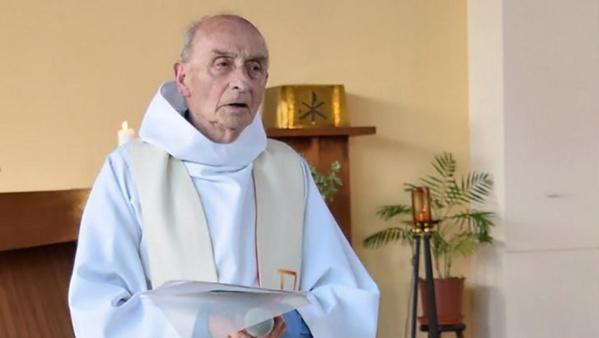A propos de l'assassinat du prêtre de Saint Etienne !, par Serigne Fallou Dieng